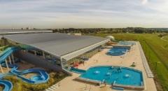 Kompleks sportowo-rekreacyjny Termy Malta�skie