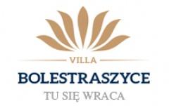 Hotel Villa Bolestraszyce ***