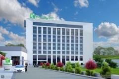 Holiday Inn D�browa G�rnicza