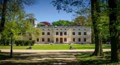Pałac Wierzbiczany