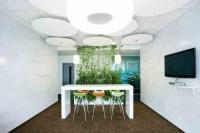 KONKURS DLA STUDENTÓW ARCHITEKTURY - ARMSTRONG GREEN BUILDINGS AWARD