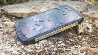 DRIVE 3 – pancerny smartfon od Kruger&Matz