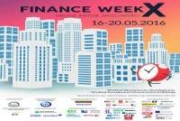 Finance Week X