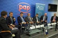 Debata PAP: patologie w systemie VAT wyzwaniem dla Polski i całej UE (Centrum Prasowe)