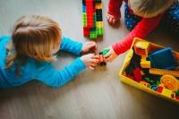 Klocki dla dzieci rozwijające ich zdolności